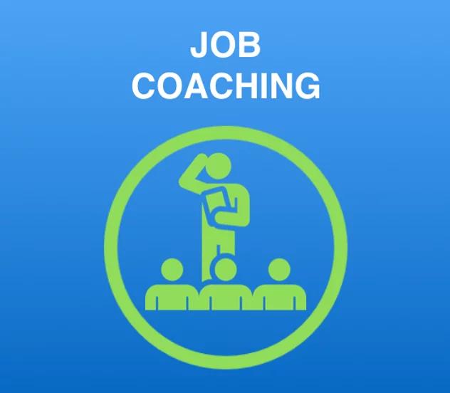 jobcoaching helpt je aan werk