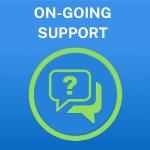on-going support door de werkmeester